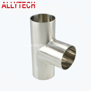 Large Diameter Aluminum Tee Fittings